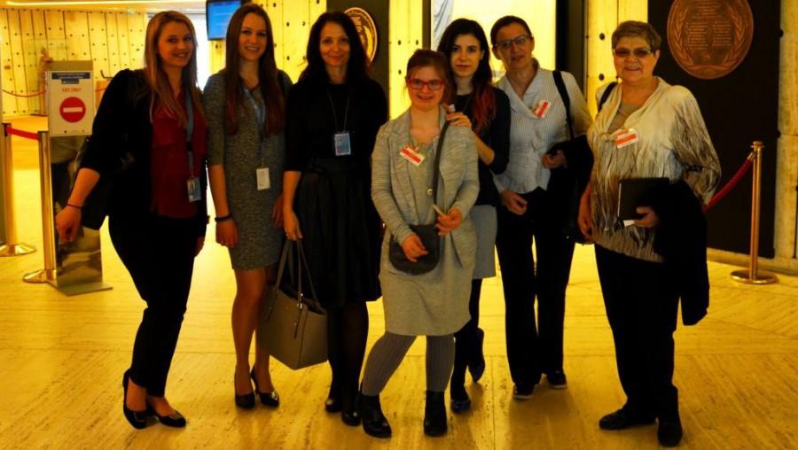 Misja przy ONZ Genewa
